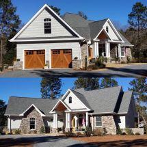 North Carolina Mountain House Plans