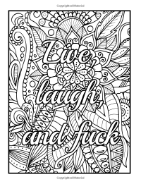 Amazon.com: Be F*cking Awesome and Color: An Adult ...