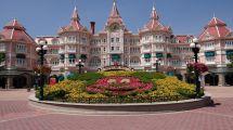 Disneyland Paris Hotel Tour Parijs