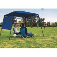 Portable Shade Canopy 7x7 Pop Up Gazebo Beach Garden