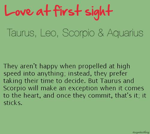 Taurus And Leo Love Compatibility