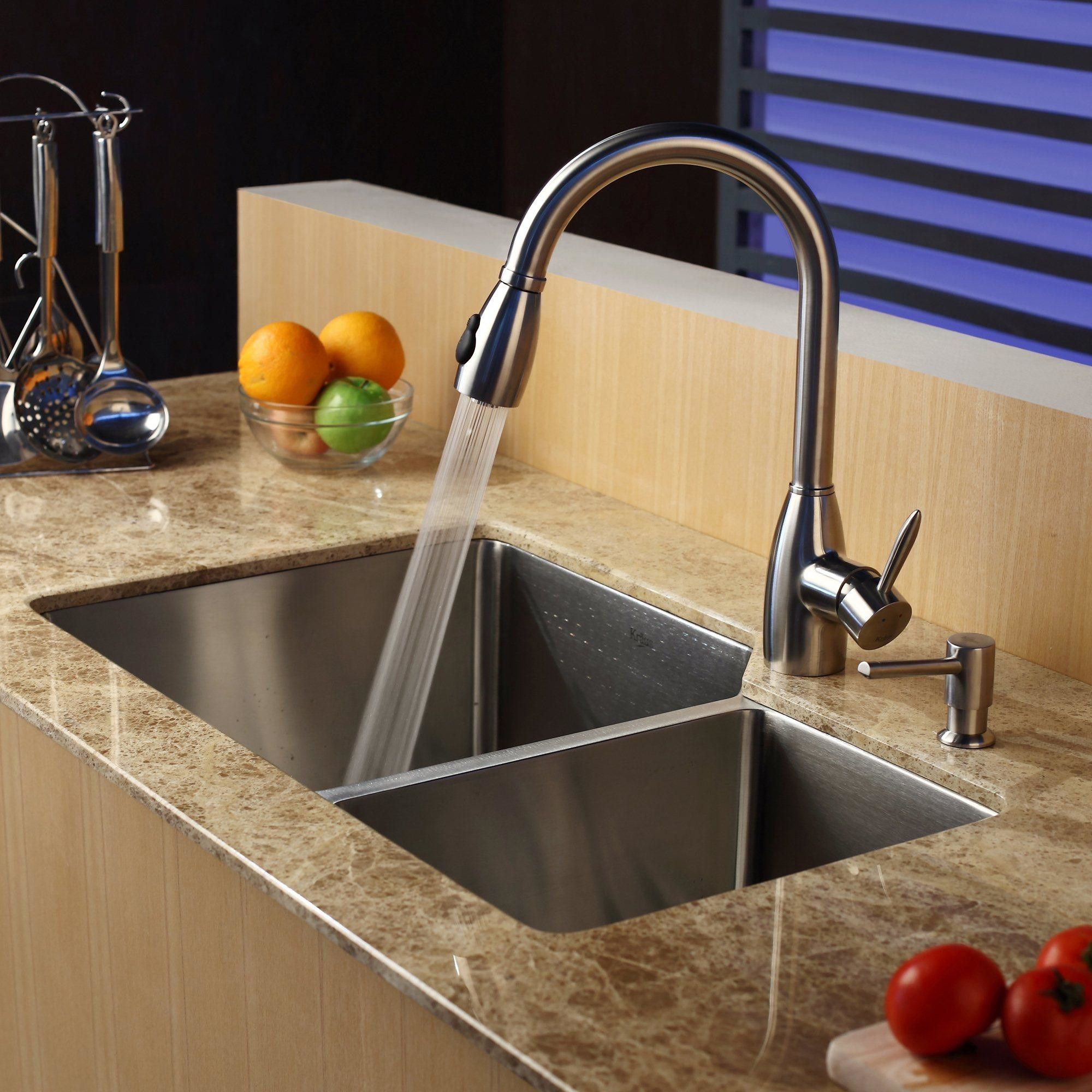kitchen countertop soap dispenser modern valance installation with lovable sink