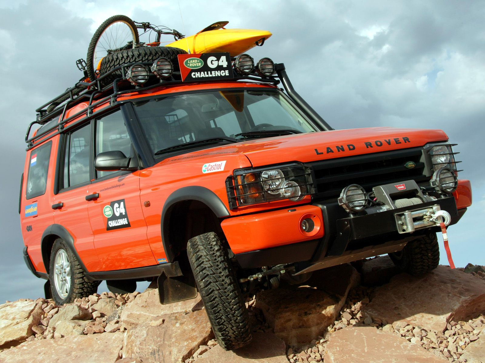 Best 25 2003 land rover discovery ideas on Pinterest