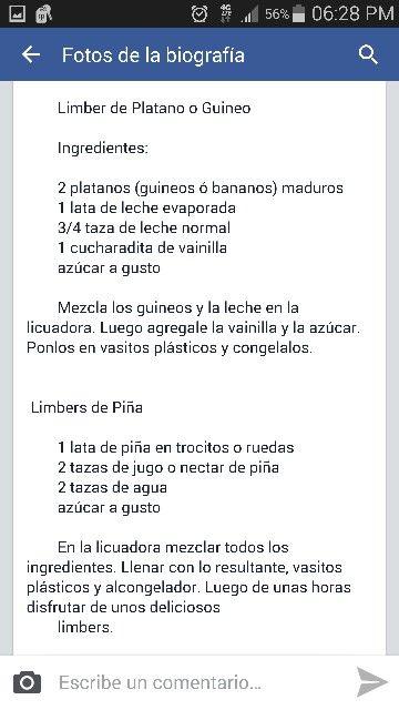 Coco Rican De Limber Puerto