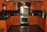 kitchens with oak cabinets | Kitchen Cabinets Leeds ...