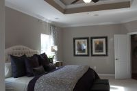 Huge 15 x 19 Master Bedroom with tray ceiling - | Magnolia ...