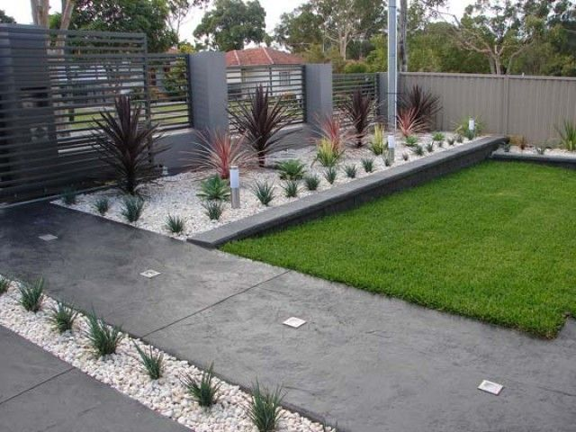 Cheap Landscaping Ideas Perfectly Beautiful