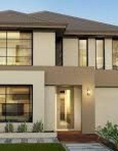 Resultado de imagem para modern story house designs also ventanas rh za pinterest
