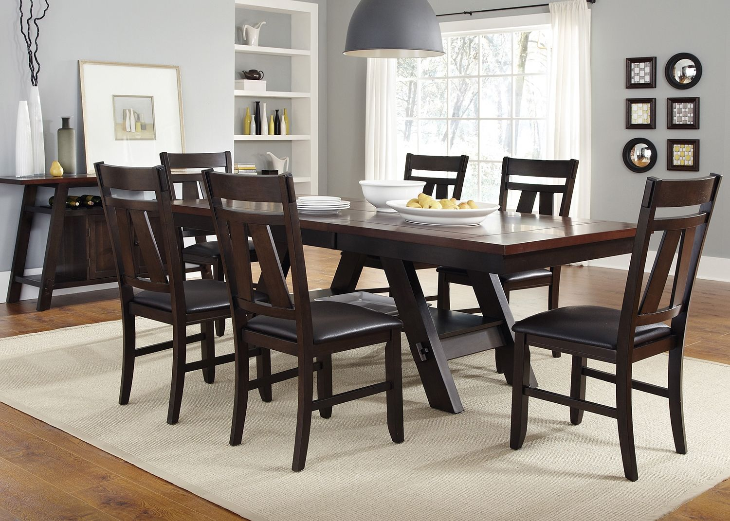 Lawson Dining Room Collection Leon 39s Hello