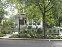 Modern Front Yard Fences | Garden design | Pinterest ...