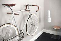 Wall Mount: The 12 Best Indoor Bike Racks   MEN'S WORLD ...