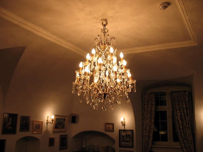 Victorian Style Chandeliers Chandelier By Kit Chan