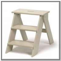 Folding Step Stool Plans Free | Benches | Pinterest ...