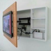 T tivi | Home decor | Pinterest | Antique tv stands, Tv ...