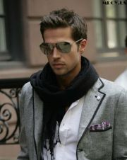 cool men hairstyles winter