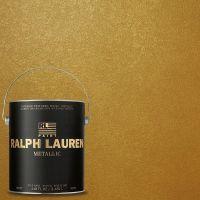 Ralph Lauren 1-gal. Parlor Gold Metallic Specialty Finish ...
