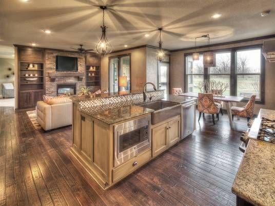 Best 25+ Kitchen Floor Plans Ideas On Pinterest