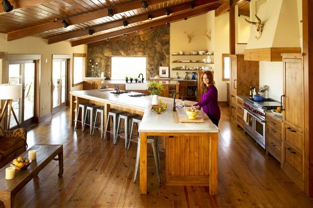 Good Kitchen Design Layouts