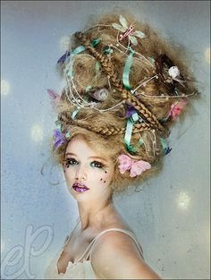 Mother Nature Hairstyles Google Search Kalliope Collection