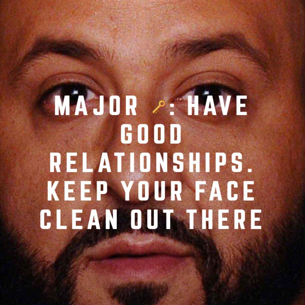 Dj Khaled Quotes 16 Dj Khaled Quotes Key To Success Picture