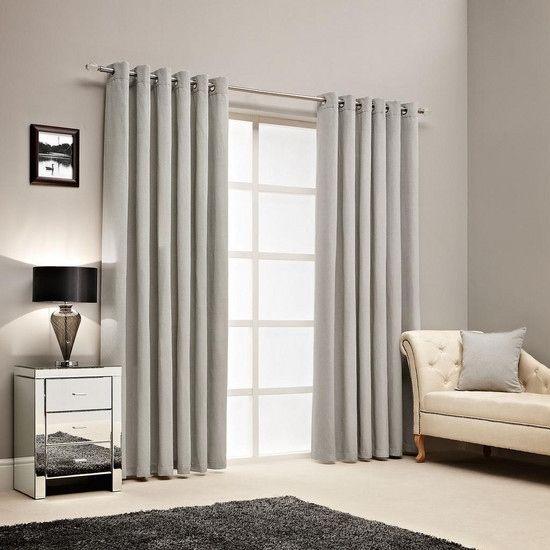 gardinen modern wohnzimmer ~ inspirierende bilder von wohnzimmer