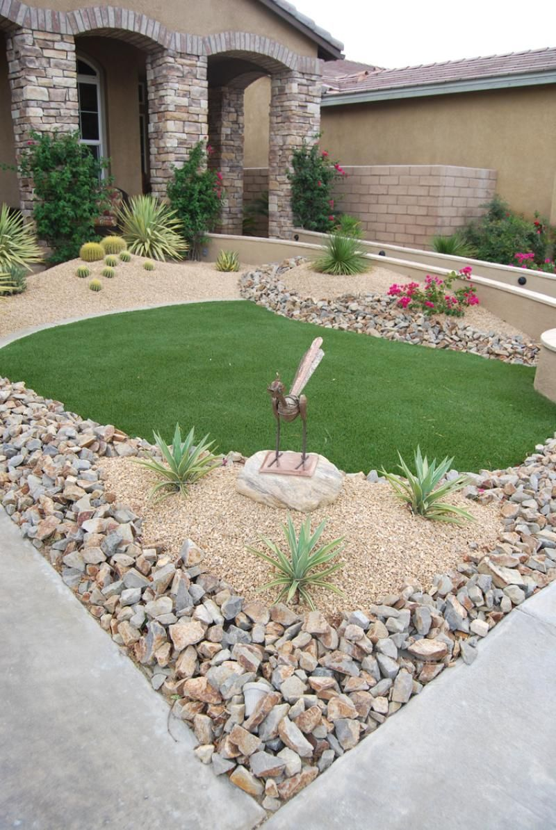 Landscape Ideas For Front Of House Landscaping Ideas & Garden