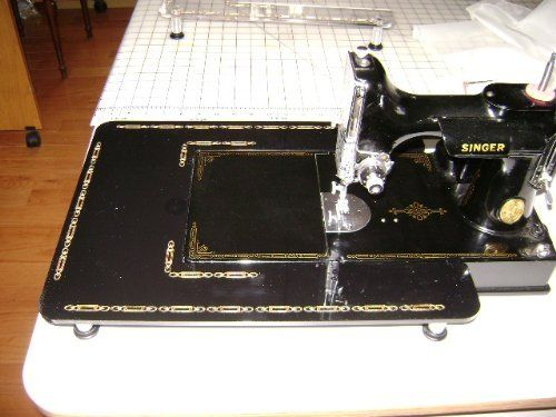 Sewing Table Extensions