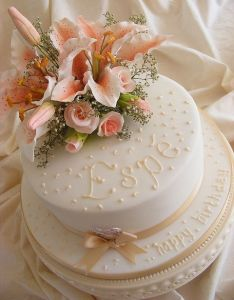 th birthday cake by sarah via flickr also recipes to cook rh pinterest