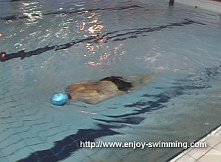Image result for balance swimming