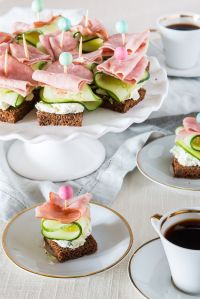 Best 25+ Sandwiches for afternoon tea ideas on Pinterest ...