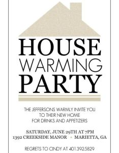 Housewarming party invitations and on pinterest also rh