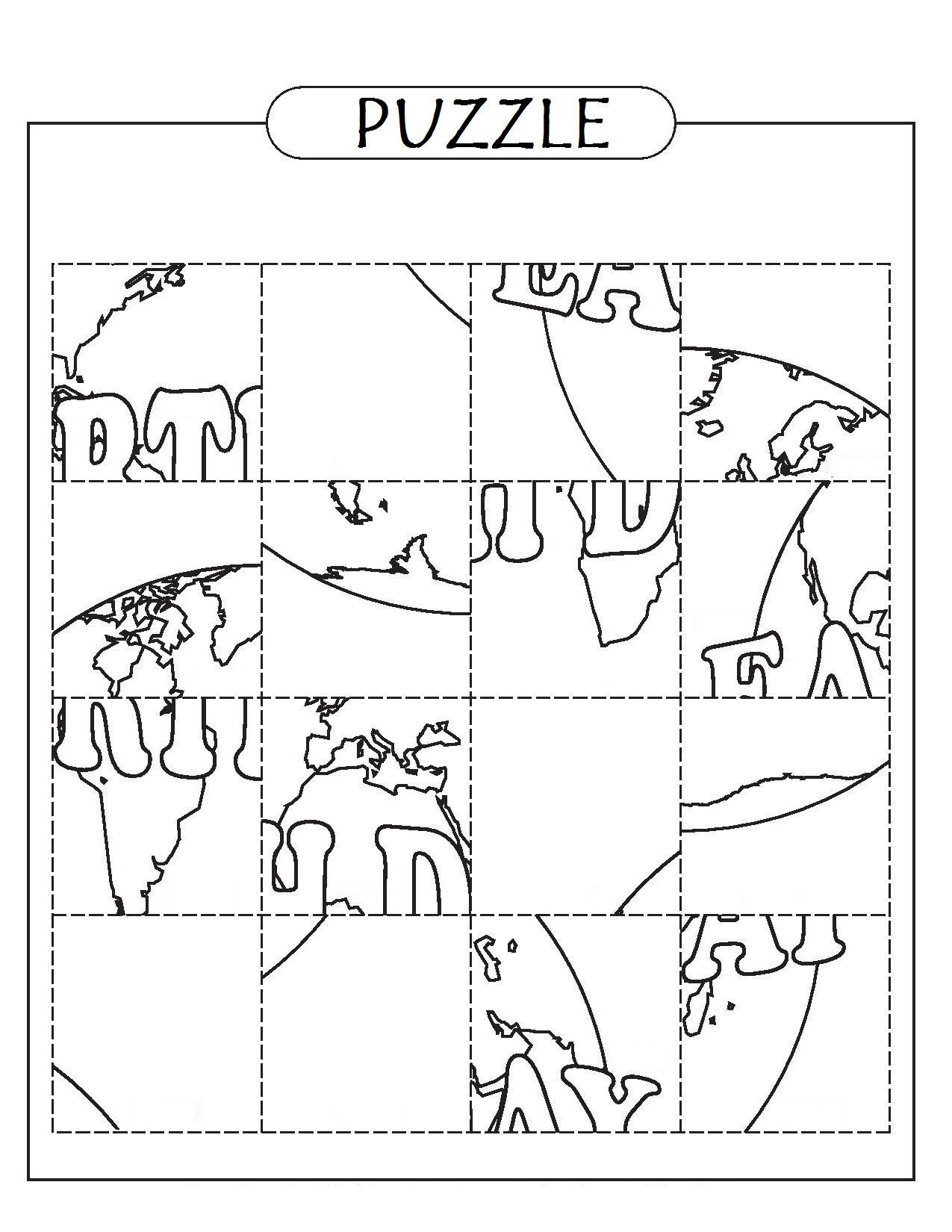 Fold Napi Puzzle