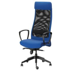Ergonomic Chair Law Make Up Markus Swivel Blue Ikea Prepare For Fall With
