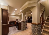 Best 25+ Basement finishing ideas on Pinterest