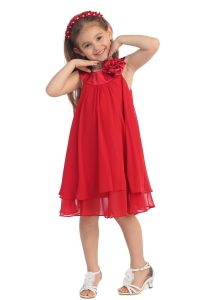 Red Dress For Girls | www.pixshark.com - Images Galleries ...
