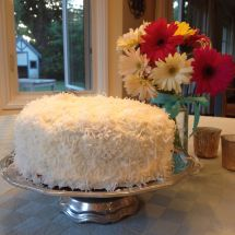 Barefoot Contessa Coconut Cake Recipes