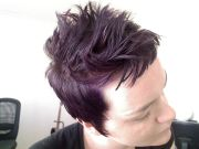 """manic panic """"ultra violet"""" over"""