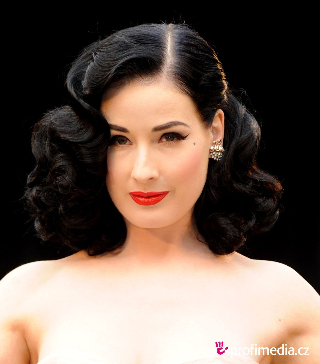 Dita <3 30 S Inspiration Pinterest Hair Hairstyles And Braids