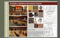 Perfect Interior Design Student Portfolio Book Ester ...