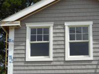 Exterior window trim | Cottage Trim | Pinterest | Exterior ...