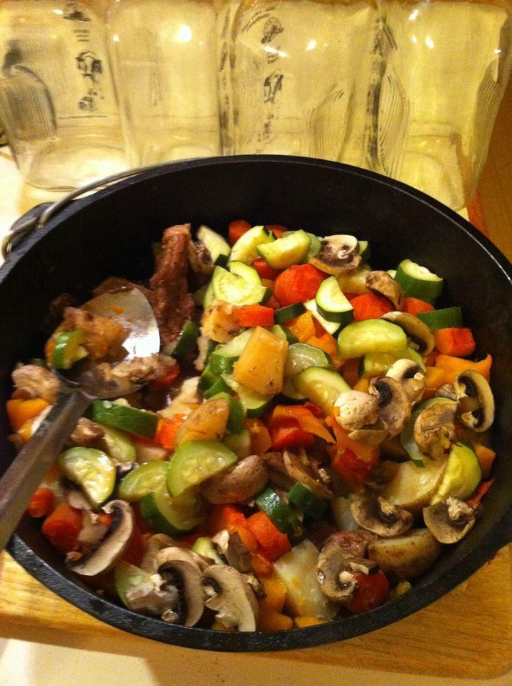 Rezepte dutch oven lamm  Gesundes essen und rezepte foto blog