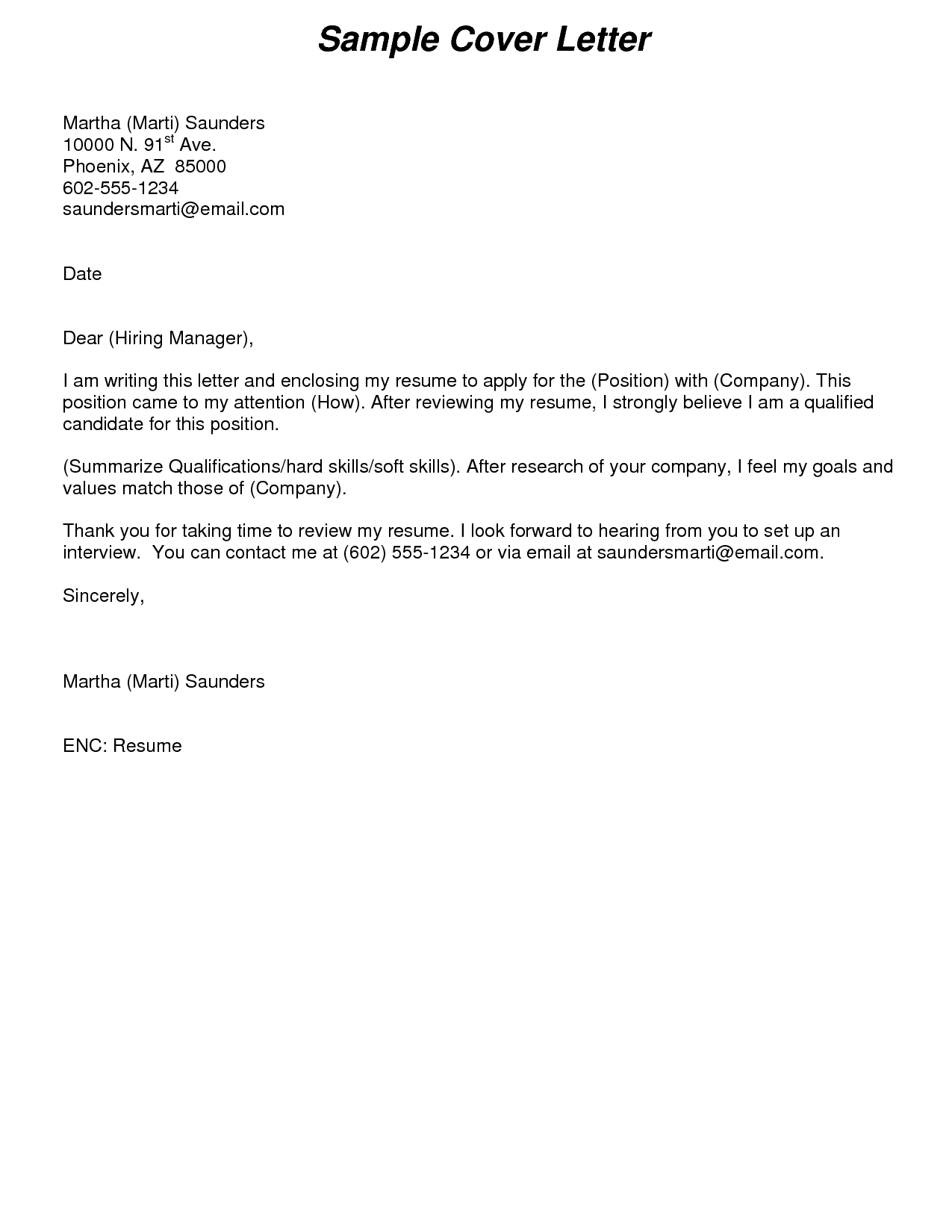 sample thank you letter after interview via email