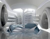 interior future | Future Architecture | Pinterest | Future ...
