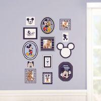 Mickey Mouse Wall Decor - [audidatlevante.com]