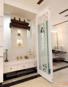 Modern Interior Design For Pooja Room Wall Units - valoblogi.com