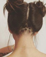 adorable undercut hairstyles