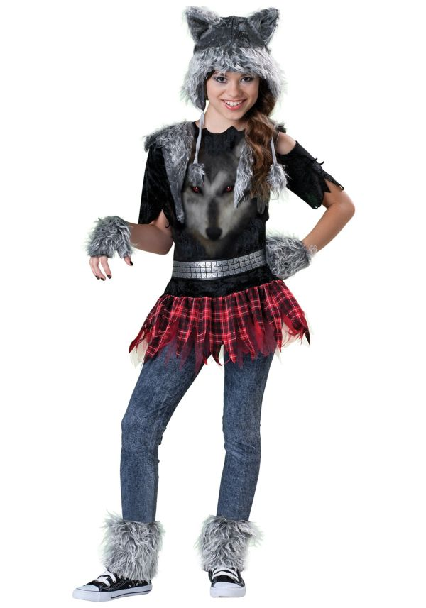 Tween Werewolf Costume Cassidy' Bedroom Ideas