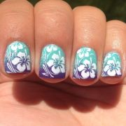 tropical nail art top-15-summer-nail-art-ideas 15
