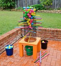 How to make a backyard game - Better Homes and Gardens ...