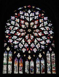 The 25+ best Rose window ideas on Pinterest | Church ...